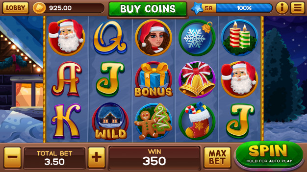 Agen game slot